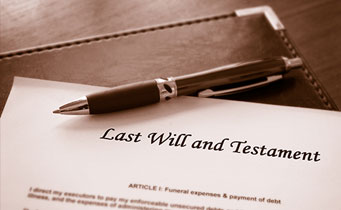 Wills, Trusts, Estate Planning & Probate